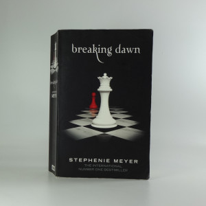 náhled knihy - Breaking dawn