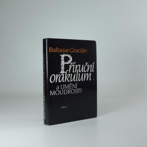 náhled knihy - Příruční orakulum a umění moudrosti
