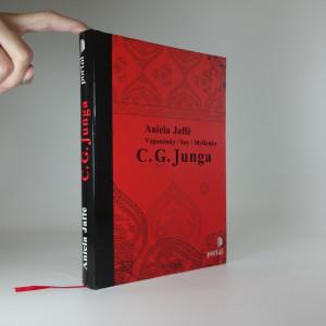 náhled knihy - Vzpomínky, sny, myšlenky C.G. Junga