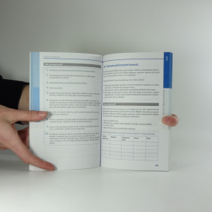 antikvární kniha Aktivní sebeřízení : jak získat kontrolu nad svým časem a prací, 2003