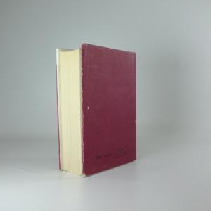 antikvární kniha Anglicko-český slovník, 1986