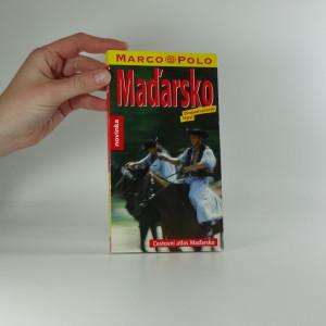 náhled knihy - Maďarsko