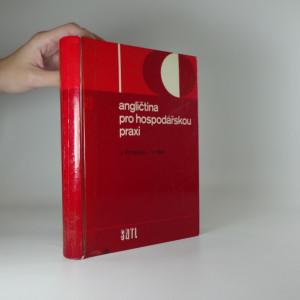 náhled knihy - Angličtina pro hospodářskou praxi II.