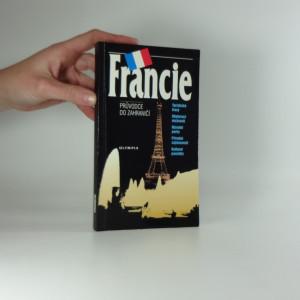 náhled knihy - Francie, Monako : průvodce do zahraničí