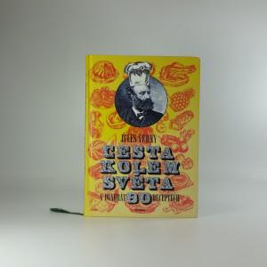 náhled knihy - Cesta kolem světa v 2krát 80 receptech