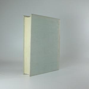 antikvární kniha Česko-anglický technický slovník, 1972