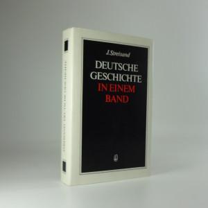 náhled knihy - Deutsche Geschichte in einem Band