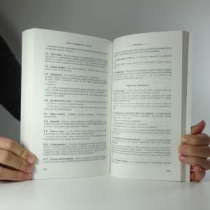antikvární kniha Směnka a šek v České republice, 1997
