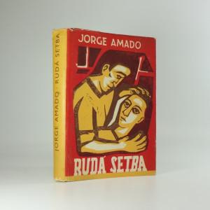 náhled knihy - Rudá setba