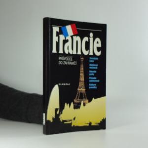 náhled knihy - Francie ; Monako : průvodce do zahraničí