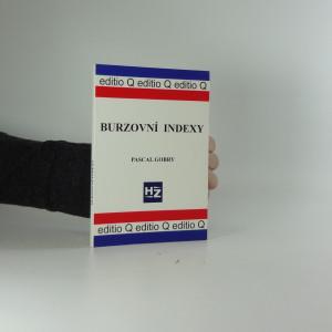 náhled knihy - Burzovní indexy a trhy burzovních indexů