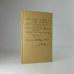 náhled knihy - Goethe - Weisheiten im ersten und heiteren Ton