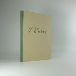náhled knihy - Václav Rabas
