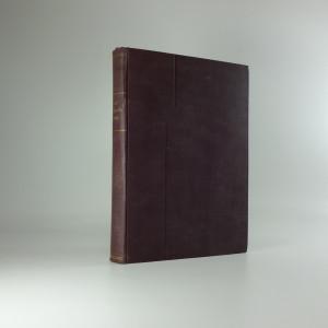 náhled knihy - Stará garda Národního divadla : činohra - opera - balet