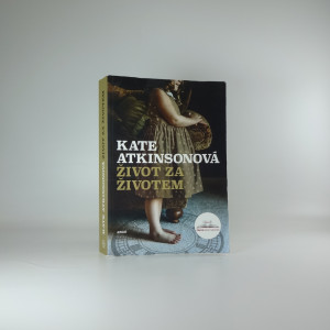 náhled knihy - Život za životem