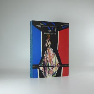 náhled knihy - Paní Bovaryová : mravy francouzského venkova
