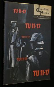 náhled knihy - TU 11-17 : Špionážny román