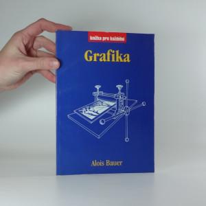 náhled knihy - Grafika