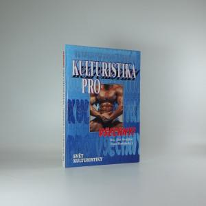náhled knihy - Kulturistika pro všechny