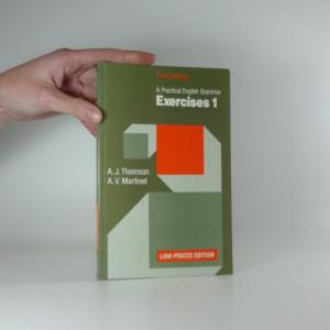 náhled knihy - A Practical English Grammar