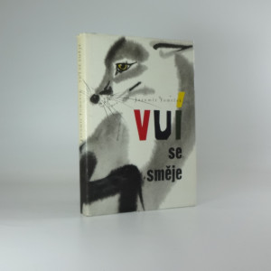 náhled knihy - Vuí se směje
