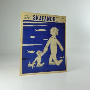 náhled knihy - Repertoir Osvobozeného divadla: Skafandr, Fox
