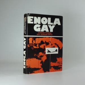 náhled knihy - Enola Gay