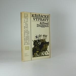 náhled knihy - Křižácké výpravy