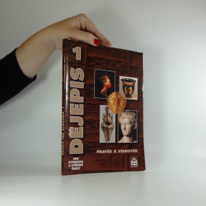 náhled knihy - Dějepis pro gymnázia a střední školy. 1, Pravěk a starověk