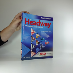náhled knihy - New Headway: Intermediate Fourth Edition: Student's Book and iTutor Pack