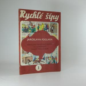 náhled knihy - Rychlé šípy I