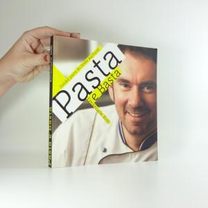 náhled knihy - Pasta e Basta
