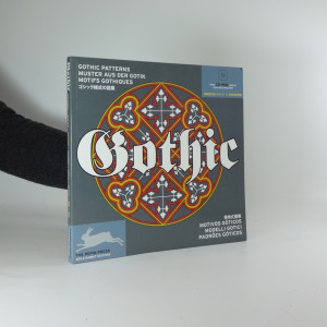 náhled knihy - Gothic patterns