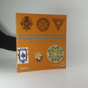 náhled knihy - Renaissance Ornaments