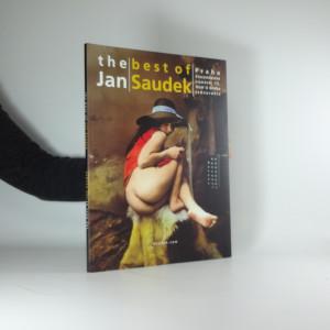 náhled knihy - The best of Jan Saudek : Dům U bílého jednorožce, Praha, 2005