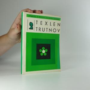 náhled knihy - Lnářský průmysl : Příspěvky k dějinám, sv. 2