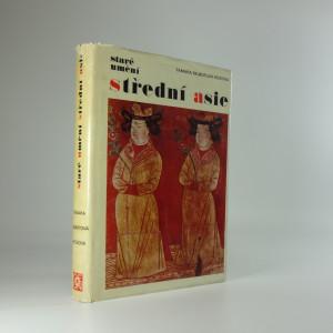 náhled knihy - Staré umění střední Asie