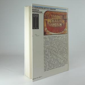 antikvární kniha Čo rozprávali proroci, 1963