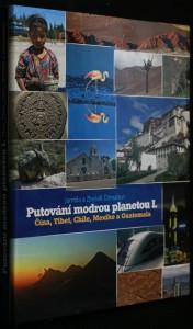 náhled knihy - Putování modrou planetou I. (Čína, Tibet...)