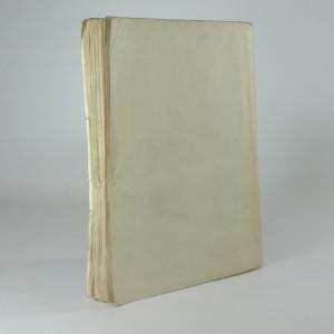antikvární kniha Malé nebíčko. Po stopách Karolíny Světlé., 1909