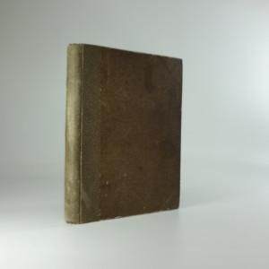 náhled knihy - Obžalovací spis - proces Dra Kramáře a jeho přátel