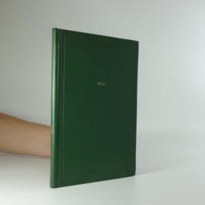 náhled knihy - Klíč k učebnici Němčiny, díl I.
