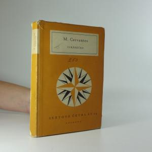náhled knihy - Cikánečka