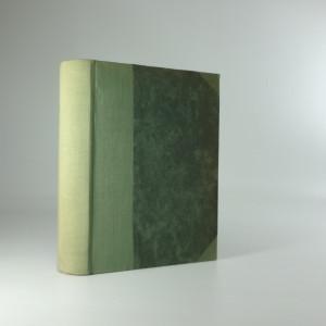 náhled knihy - Ostrov v bouři : Román z války