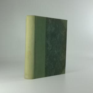 náhled knihy - Veliké dni: Román z války