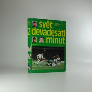 náhled knihy - Svět devadesáti minut, 1945- 1980 2.díl