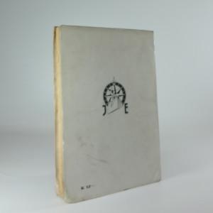 antikvární kniha Tělesná zdatnost junáckého kmene, 1940