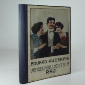 náhled knihy - Vendelínův očistec a ráj
