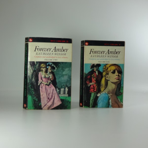 náhled knihy - Forever Amber, Volume 1,2