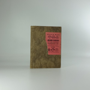 náhled knihy - Veselá mysl: Obchod je obchod